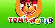 汤姆熊欢乐世界(南京金轮店)