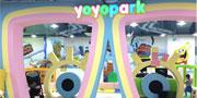 yoyopark 儿童主题乐园