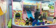 大玩家 儿童主题乐园