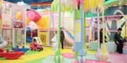蹦蹦跳 儿童主题乐园