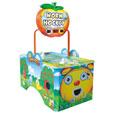 果虫曲棍球儿童游戏机