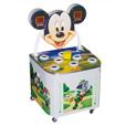米奇打地鼠儿童游戏机