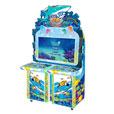 全民叉鱼儿童游戏机(竖屏版)