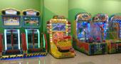 儿童游戏机最好放在哪些地方