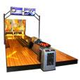 保龄球游戏机