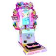欢乐跳跳跳游戏机