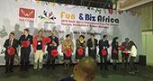 南非国际电玩与游戏游艺设备展览会火热开幕