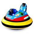 太空飞船游艺机