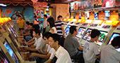 游戏机台并非唯一,电玩城赚钱得靠它