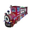 火车游戏机
