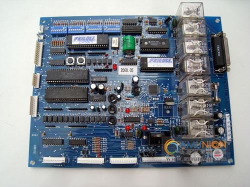 大型电子游戏机驱动电路板