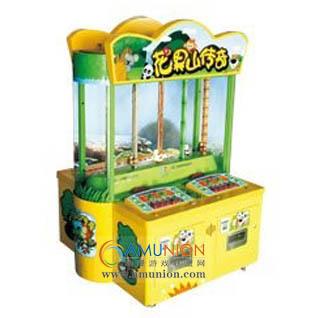 《花果山传奇》游戏机常见问题及解决方法