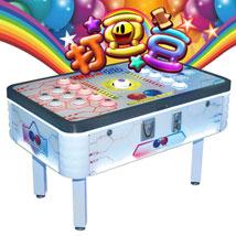 打豆豆游戏机