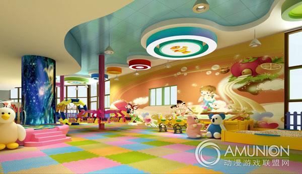 儿童游乐园设计8大技巧及注意事项!儿童游乐园如何!