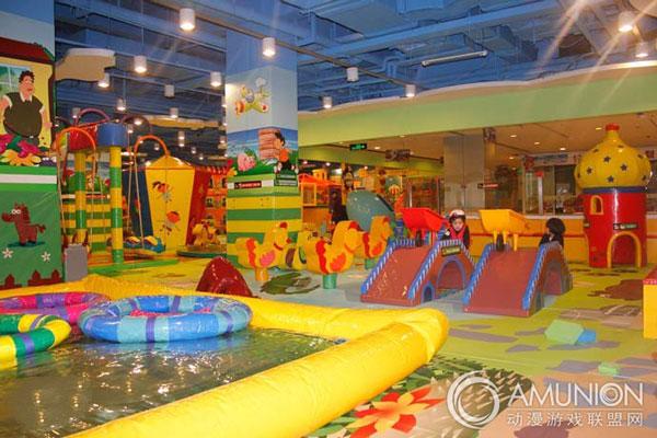 室内儿童乐园经营的4个要点,室内儿童乐园经营需要注意哪些方面