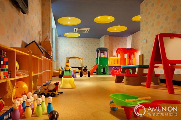 做好室内儿童乐园需要注意哪些方面?