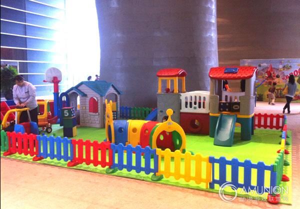 室内儿童乐园赚钱吗 室内儿童乐园投资分析