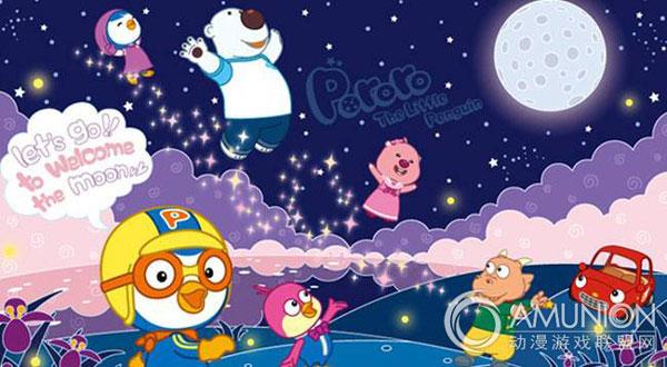 韩国poropro儿童主题乐园发力中国市场 儿童业态或重新洗牌!