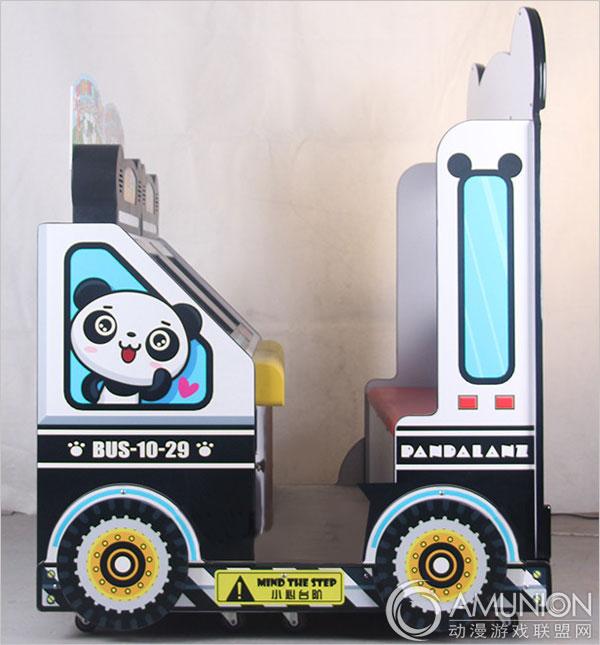 快乐巴士儿童益智游戏机价格