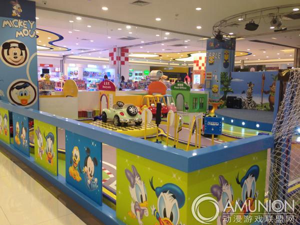 多款样式各异的室内儿童乐园,你最喜欢哪家