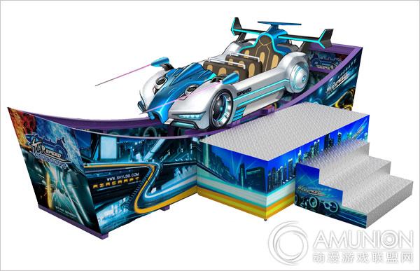 大型游乐设备 轨道旋转系列 星际时速游乐设备    产品参数:   包含