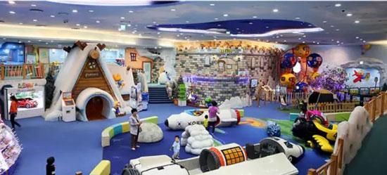 韩国propro儿童主题乐园