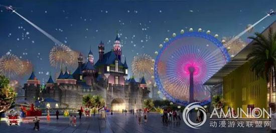 广州儿童公园将扩容 并成立相关项目与完善交通!