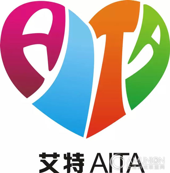 炫酷边框logo