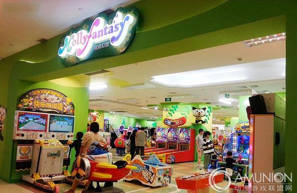盘点:十家优秀的儿童游乐体验乐园