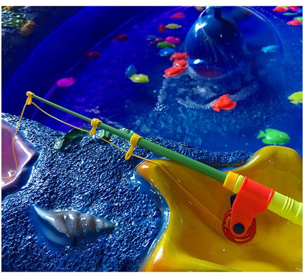 儿童钓鱼池价格_儿童钓鱼池厂家-动漫游戏联盟网