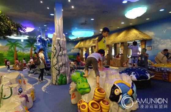 投资室内儿童乐园需要做哪些准备?