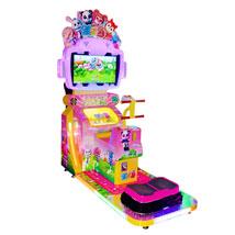 跳跳岛游戏机