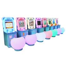 亲子乐园游戏机系列