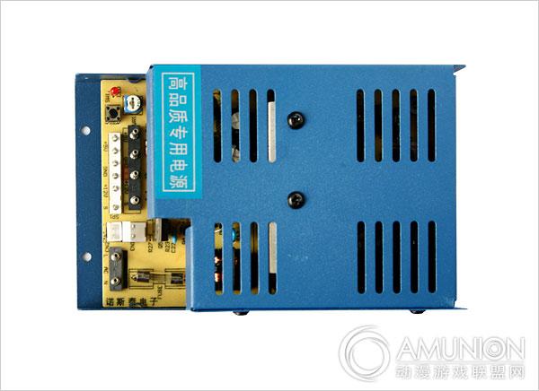 诺斯泰nst-09游戏机电源