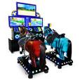 酷骑士3模拟机
