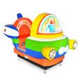 泡泡潜艇儿童摇摆机