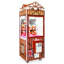 木屋娃娃机
