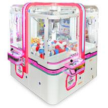 玩具博士娃娃机