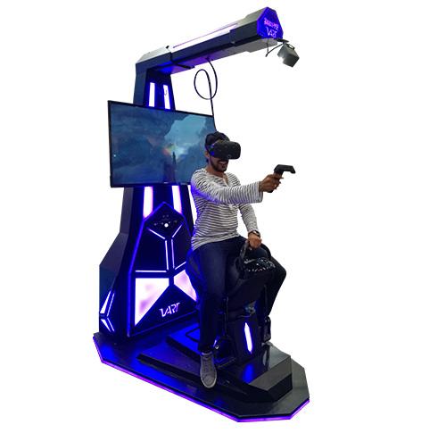 二手龙程VR战马