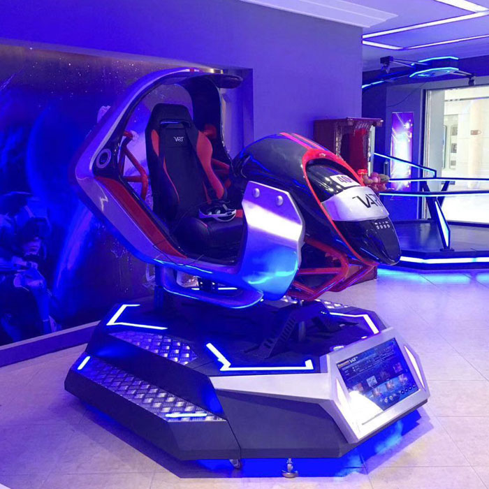 二手龙程无限驾驶 VR赛车