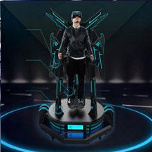 二手VR飞行之翼 暗黑之翼
